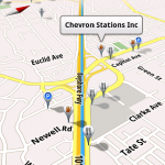 android google maps navigation layers 150x150 Google Maps Navigation update for  the  Android available