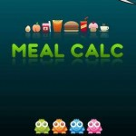 android apps meal calc 150x150 Free Android apps categorized to organize your Droid life
