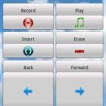 Android security app Dictosyl Pro Recorder record 150x150 Google Android apps for your private security