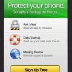 Android security app mobile security 150x150 Google Android apps for your private security