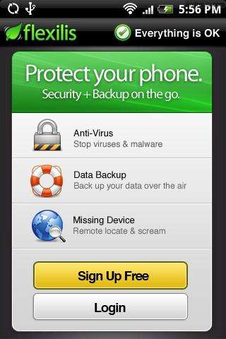 Android_security-app-mobile-security