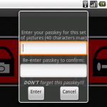 Android security lokpix mainpasswd 150x150 Google Android apps for your private security