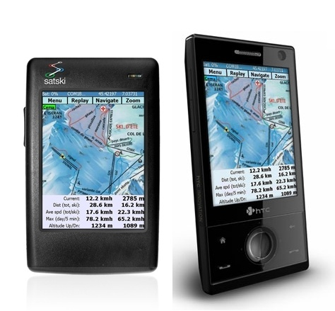 android apps games gps for skiing with satski Free Smartphone Apps For Winter Sports