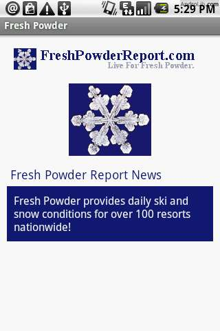 android_apps_games-snow-report-fresh-powder-report