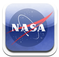 nasa itunes logo Screenshots of LER Simulator iPhone app [NASA]