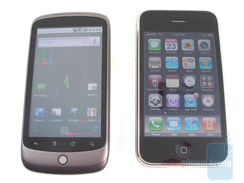 smartphone-iphone-3gs_htc-nexus-one