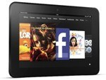 Kindle Fire HD has 11% of all Kindle Fire traffic