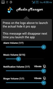 Audio Manger 179x300 How To: Keep Photos Private on Your Android Phone or Tablet