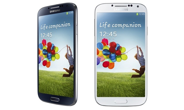 Samsung Galaxy S4 Heres The 5 Biggest Threats to Androids Ongoing Supremacy