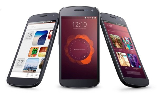 Ubuntu smartphone Heres The 5 Biggest Threats to Androids Ongoing Supremacy