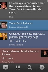 tweetdeck 5 Essential Android Apps for Beginners