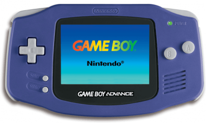 Game Boy Advance 420x251 How To: Play Nintendeo DS, PlayStation, PSP & Other Console Games on Your Android
