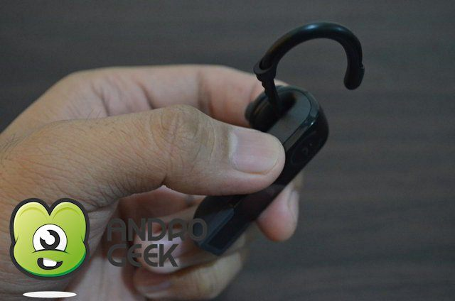 Get your Bluetooth headset