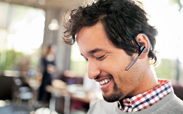 androgeek bluetooth How To: Pair a Bluetooth headset with your Android device