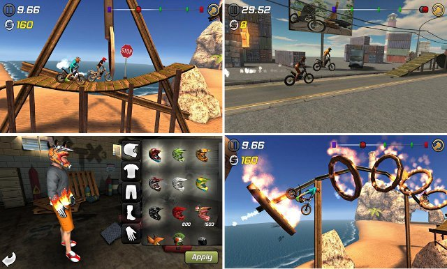 androgeek racing 5 5 Best Racing Games for Android