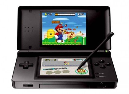 nintendo ds 420x309 How To: Play Nintendeo DS, PlayStation, PSP & Other Console Games on Your Android