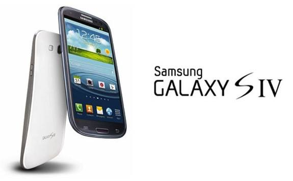 New Galaxy S4: 5 reasons why Samsungs HD powerhouse is the best S ever