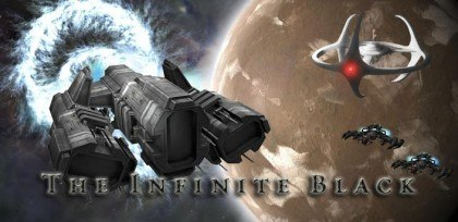 the infinite black 420x204 Top 10 MMOs for Android (Part 2)