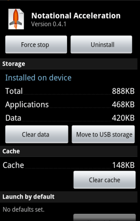 uninstall app android How To: Manage Storage on Your Android Phone or Tablet
