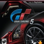 "New Trailer Gran Turismo 5 ""Nights"""