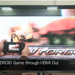 GBA & Quake III on ODROID with Android 2.1 [Video]