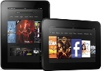 Amazon reveals Kindle Fire HD, confident to take on Google and Apple