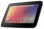 Google Nexus 10 officially announced