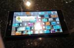 Sony Yuga 5-inch phablet photos leaked