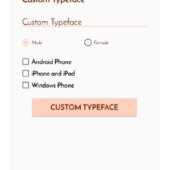 Custom Fonts Archives - AndroGeek
